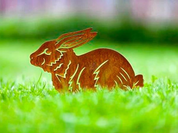 Jack Rabbit Cut-out