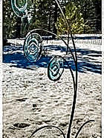 Glass Sun Catchers
