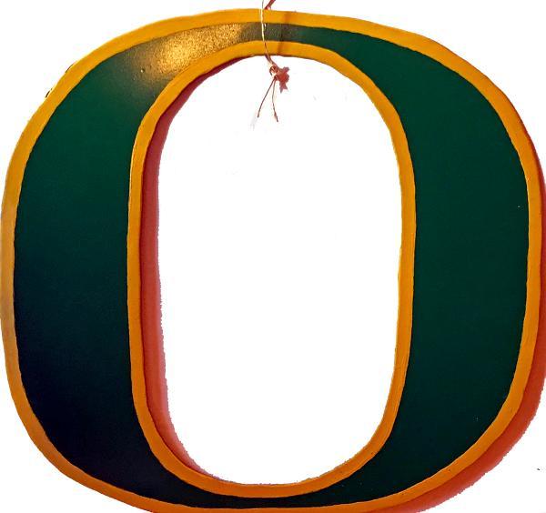 Oregon State University Sign